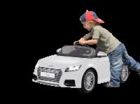 JAMARA KIDS Ride On Car