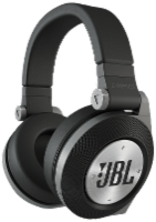 JBL E 50 BT schwarz