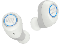 JBL Free x, In-ear True