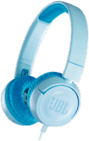 JBL JR300, On-ear