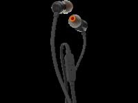 JBL T110, In-ear