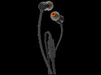 JBL T110BT, In-ear