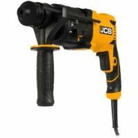 JCB Bohrhammer und