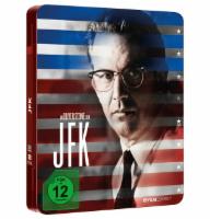 JFK - Steel Edition auf