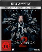 John Wick: Kapitel 2 auf