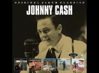 Johnny Cash - Original