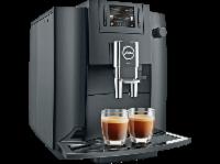 JURA E60 Kaffeevollautoma