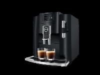 JURA E80 Kaffeevollautoma