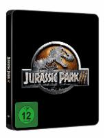 Jurassic Park 3 auf