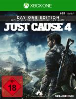 Just Cause 4 für Xbox One