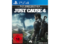 Just Cause 4 [PlayStation