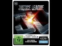 Justice League [4K Ultra
