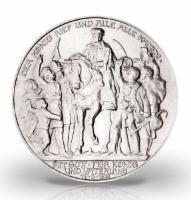 Kaiserreich Silbermünze 3