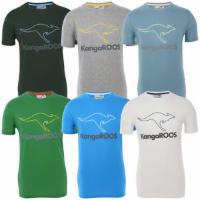 KangaROOS T-Shirt mit
