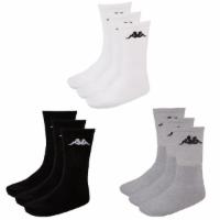 Kappa Damen Herren Socken