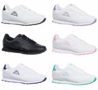 Kappa Freizeit Schuhe New