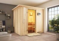 Karibu Sauna SODIN