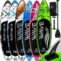KESSER® SUP Board Set