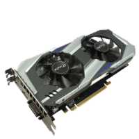 KFA2 GeForce® GTX 1060 OC