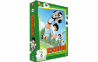 Kickers: Box - Vol. 1-4
