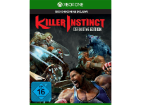 Killer Instinct: