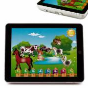 Kinder Tablet Pad