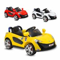 Kinderauto Elektroauto