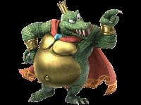 KING K. ROOL SUPER SMASH