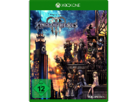 Kingdom Hearts III für