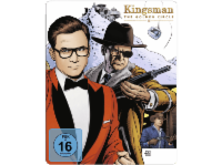 Kingsman - The Golden