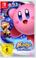 Kirby Star Allies für