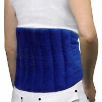 Kissen Körner Rücken