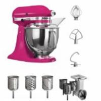 KitchenAid 5KSM150PSECB +