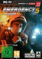 KOCH MEDIA GMBH Emergency