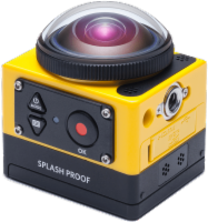 KODAK Action Cam SP360