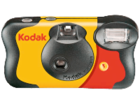 KODAK Fun Saver 27+12