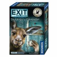 KOSMOS Exit Das Spiel-Die