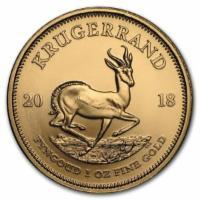 Krügerrand Gold 1 oz