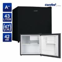 Kühlschrank schwarz