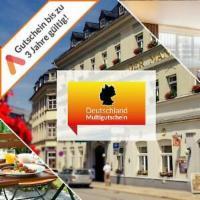 Kurzreise Deutschland