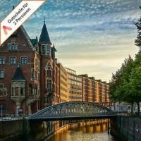Kurzreise Hamburg 4x A&O