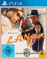 L.A. Noire - PlayStation