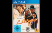 L.A. Noire [PlayStation