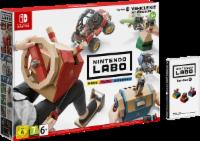 Labo: Toy-Con 03: