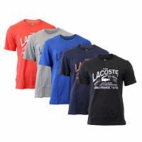 Lacoste T-Shirt Rundhals