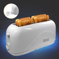 Langschlitz Toaster