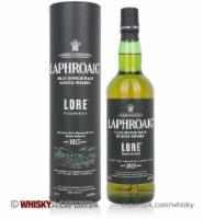 Laphroaig LORE 48% Vol.