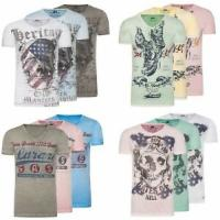 Larazé Herren T-Shirt
