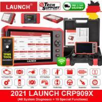 Launch CRP909X Profi KFZ