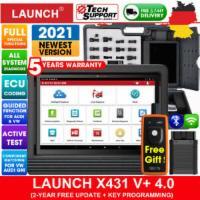 LAUNCH X431 V+ 4.0 Profi
